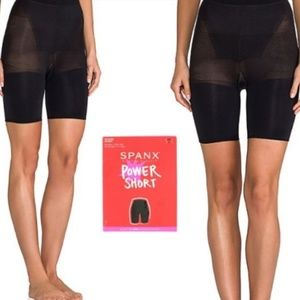 🆕COMING SOON: SPANX Higher Power Short NIB😘